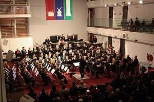 Koninklijke Harmoniekapel Delft
