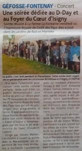 recensie Normandie (1)