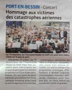 recensie Normandie (2)