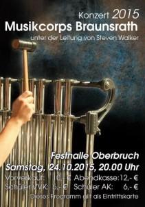 Oberbruch 2015